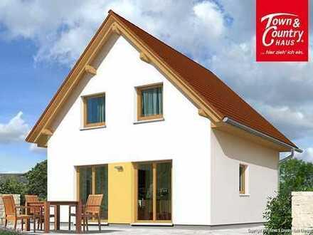 Aktionshaus Aspekt 90 - ein kleines Traumhaus in Nagold