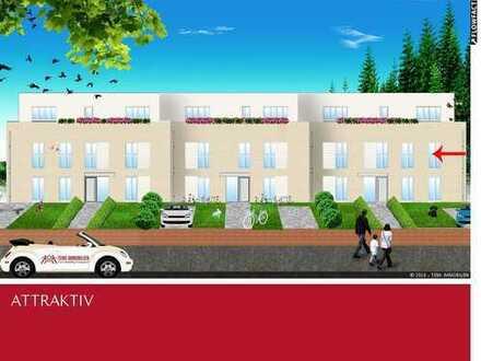 Neubau Obergeschosswohnung in Borken-Gemen sucht Erstmieter