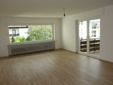 Helle 2 Zimmer Wohnung in Rheinstetten-Forchheim