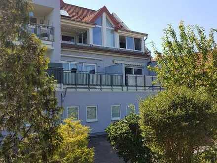 RESERVIERT - Zentrale und ruhige Einzimmer Wohnung in Sankt Leon-Rot
