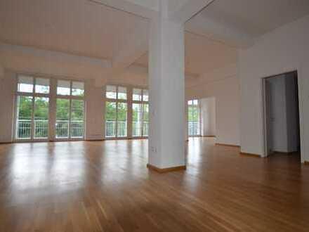 Dreizimmer - Loft Wohnung an der Chemnitz