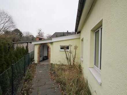 Kleinhaus in ruhiger Lage von Petershagen