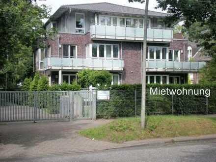 moderne 3 Zimmer Mietwohnung in HH - Wellingsbüttel - Centrumsnähe (S-Bahn)