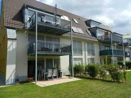 Neubau in Neuenburg, wunderschöne 2-Zimmerwohnung