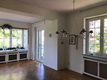 Vollständig renovierte 3-Zimmer-Wohnung mit Balkon in Legden