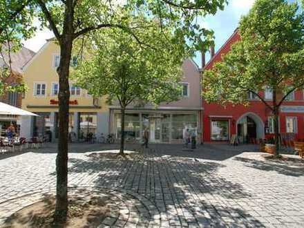 Ladengeschäft in prominenter 1a-Lage - Unterer Markt - Fußgängerzone