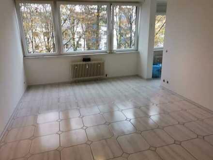 Zentrale 1-Zimmer-Wohnung in FFM Oberrad, Wienerstr.