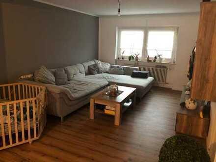 Attraktive 3-Zimmer/Küche/Bad-Wohnung in Waldfischbach