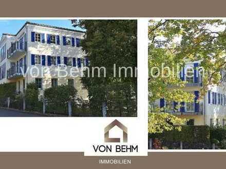 von Behm Immobilien - Schmuckstück - ETW in Stadtvilla Geisenfeld