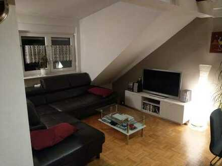 Attraktive 2,5-Zimmer-Wohnung mit Balkon und Einbauküche in Mannheim Käfertal