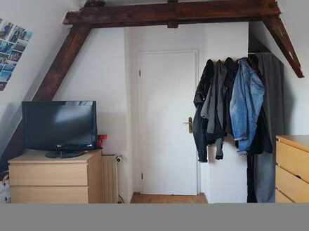 DIE WG - Eine schöne Gemeinschaft im Herzen Bochums mit großem Wohnzimmer