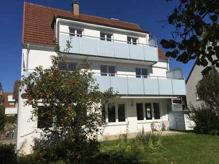3-Familienhaus mit herrlicher Südrandlage in Bad Wörishofen, Unterallgäu (Kreis)