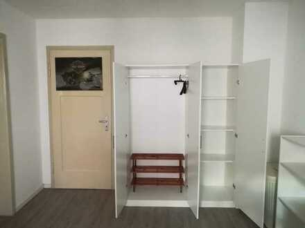 WG-Zimmer im 3-Zimmer Wohnung