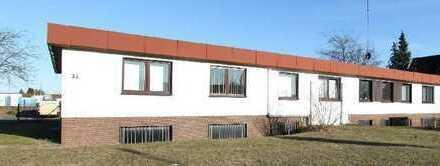 Helle, freundliche und flexibel anmietbare Büroflächen/räume mit beheizten Lagerräumen, NMS Nord