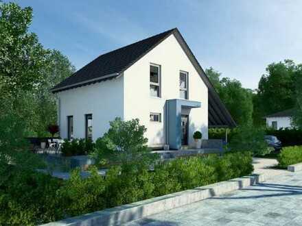 Modern, gemütliches Einfamilienhaus nach Ihren Vorstellungen