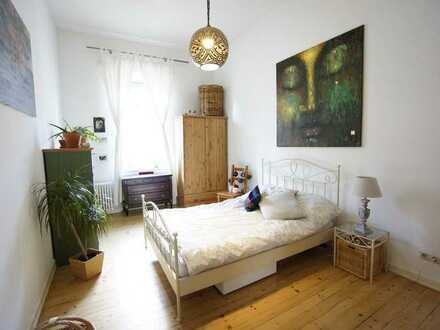 Top gepflegte & helle 3 Zimmerwohnung mit Balkon in zentraler Lage von Wiesbaden!