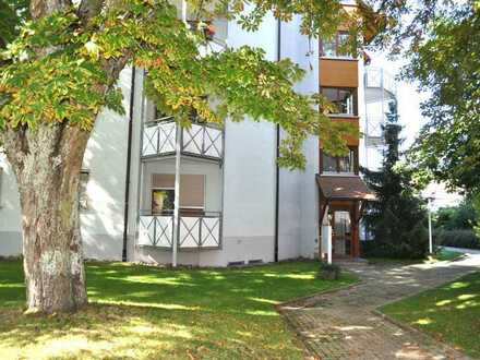 Tolle 5-Zimmer DG-Maisonettwohnung mit 2 TG-Plätzen in Villingen-Schwenningen