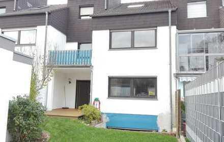 Schönes, geräumiges Haus mit 5 Zimmern und ELW in KL, Hohenecken