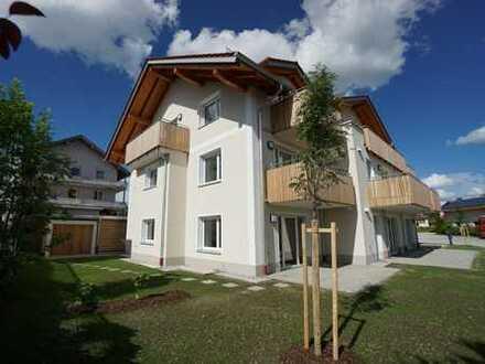 Neubau-Senioren Wohnung mit Wendelsteinblick, für Kapitalanleger sind bereits Mieter vorhanden,
