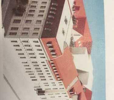 Große, sehr schöne 1-Raum Wohnung, Zentrum, im Quartier am Schloßkirchplatz