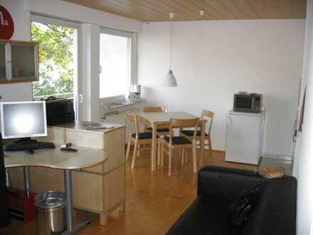 """Gepflegtes & möbliertes Appartement / Singlewohnung """" Schwetzinger/Vorstadt """""""
