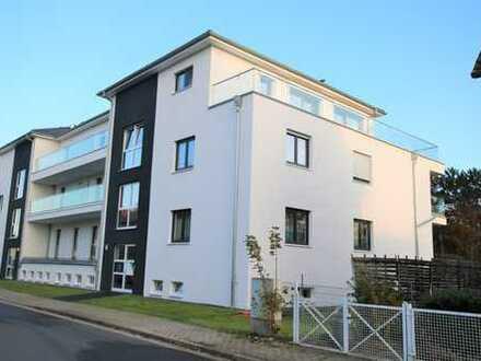 Sehr moderne und helle Penthouse-Wohnung in Braunschweig!