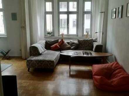 Freundliche 3-Zimmer-Wohnung mit Balkon in Bamberg