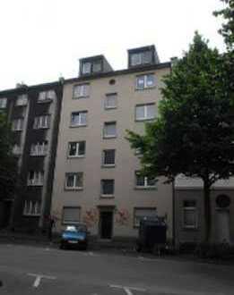 Geräumige 1-Zimmer-Wohnung in der Dortmunder Innenstadt