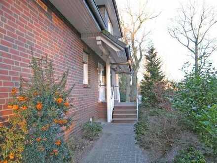 Bookholzberg elegante 3 Zimmer Wohnung