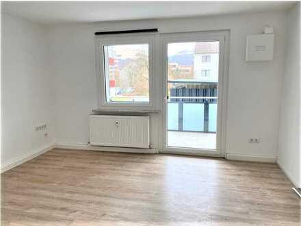 Moderne 3-Zimmer EG Wohnung mit Balkon