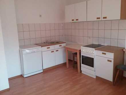 Schöne 3,5-Zimmer-EG-Wohnung mit Terasse in Neunkirchen am Brand