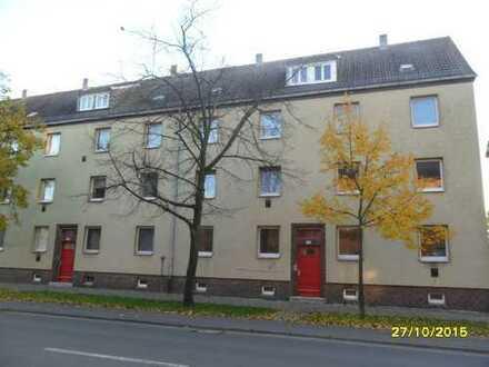 Kleine 2-Raum-Wohnung für Treppenfaule