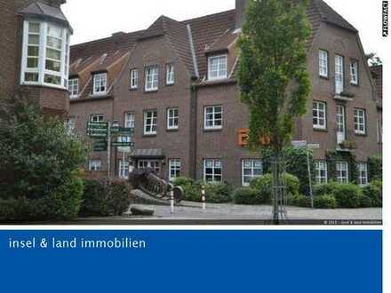 Exclusive ETW in bevorzugter Wohnlage Husums, mit Schloßblick
