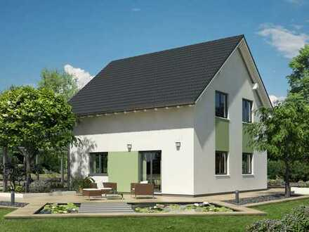 Klassisches EFH - Effiziente Raumnutzung! Wir bauen für Sie in Bedburg-Hau.