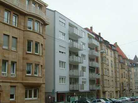 Für Pendler gut geeignet - frei ab 15.02.2020 - in Stuttgart-West