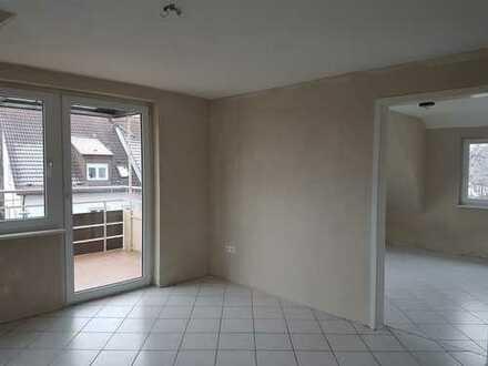 4-Zimmer-Wohnung mit Südbalkon in Friolzheim