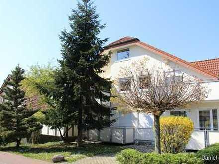 Attraktive 5-Zimmer-Wohnung mit sonnigem Balkon in begehrter Lage von Bad Rappenau