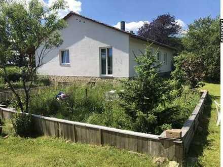 Garten-und Landschaftsbau vielseitig nutzbar u. Einfamilienhaus in Ommersheim