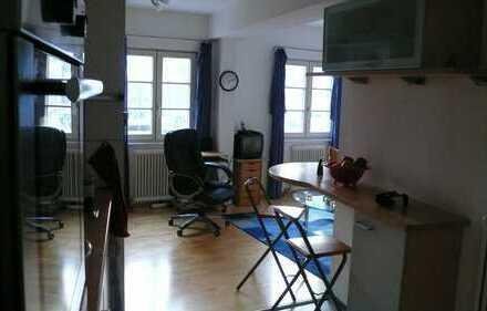 1-Zimmer Wohnung für Student/in im Zentrum Ravensburg