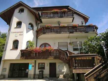 Gemütliches Hotel mit 11 Gästezimmer am nördlichen Kaiserstuhl