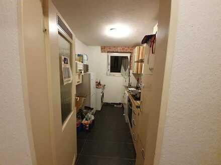 3-Zimmer-Wohnung ab 1. Oktober verfügbar