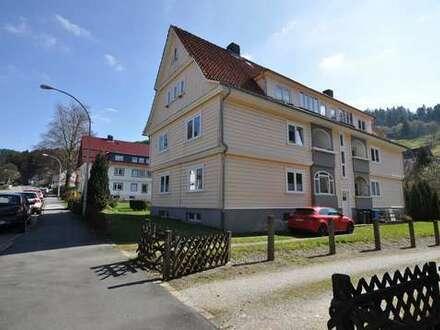Komplett vermietetes Mehrfamilienhaus im Herzen von Bad Grund!