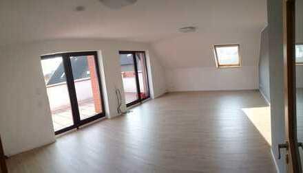 Für WG: Schöne, geräumige 5 Zimmer Wohnung in Korschenbroich, Kreis Neuss