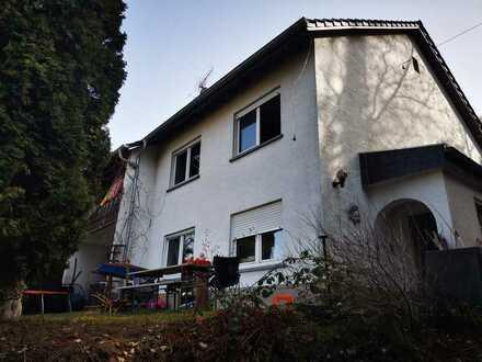 """KL - Hochspeyer, EFH (freistehend) mit 5 ZKB, Garage """"Eigentumsgrundstück"""""""