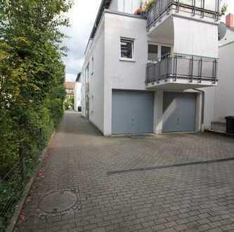 tolles, gepflegtes 3-Familien Stadthaus in ruhiger, zentraler Lage von Fellbach