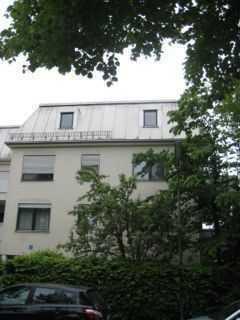 Ruhige Zweizimmerwohnung in München Laim