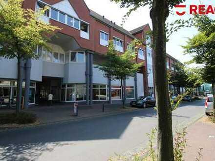 Letzte Ladeneinheit im modernisierten Alsdorfer Rathauscenter!