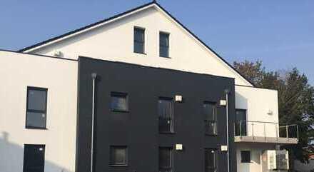 nur noch 4 freie Wohnungen - Neubau Wohnung - II. Koppelweg -