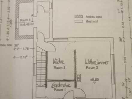 Erstbezug nach Sanierung: freundliches 4-Zimmer-Einfamilienhaus zur Miete in Hahnbach, Hahnbach