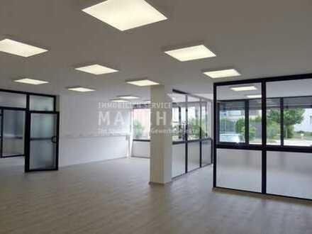 Büro- oder Praxisfläche in UNI - Nähe (150 m²)